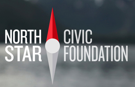 north star civic foundation logo