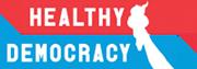 Healthy Democracy logo